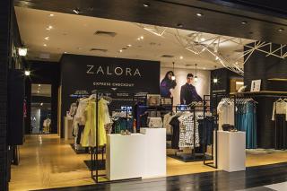 Zalora-coupon-code